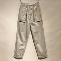 "CAERULA""west point baker pants""(gray)women's"