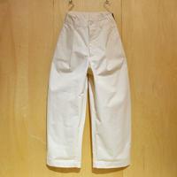 "ASEEDONCLOUD""Handwerker wide trousers "" (natural) women's"