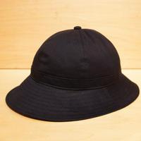 """ASEEDONCLOUD""""Handwerker HAT"""" (charcoal)"""