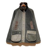 "yoused ""harris tweed country jacket""(asst)unisex(2)B"