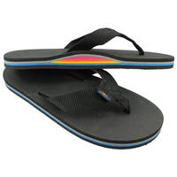 "RAINBOW SANDALS ""new classic rubber""(limited) men's"