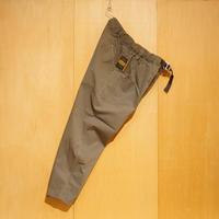 """ASEEDONCLOUD""""Handwerker C/N easy trousers"""" (lt,green) unisex"""