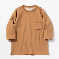 """Jackman """"Dotsume H/S T-Shirt"""" (chamen) unisex"""