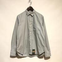 """ASEEDONCLOUD""""Handwerker basic shirts"""" (blue green) unisex"""