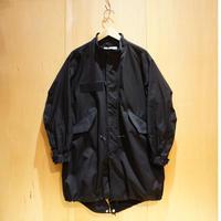 """amne """"M-65 luster coat"""" (black) unisex"""