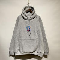 """CAMBER U.S.A""""chill buster pullover hooded""""(gray)unisex"""