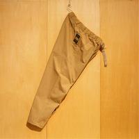 """ASEEDONCLOUD""""Handwerker C/N easy trousers"""" (beige) unisex"""