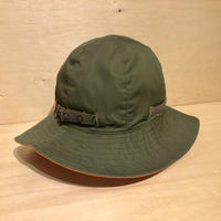 "KNIFE WING""US ARMY  REVERSIBLE SUN HAT""(olive×orange)"