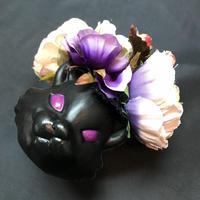 Pantom Jewelry/ファントムジュエリー 黒猫のコサージュ