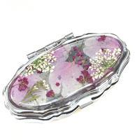 Limon 桜のピルケース 細 7