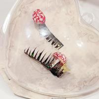 実柚季のまつげ Fairy ring No,188