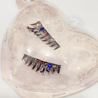 実柚季のまつげ turkish jewelry No,158