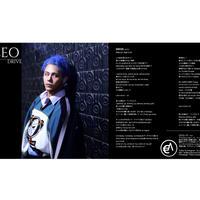 CD DRIVE/LEO