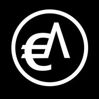 AR€A Sticker