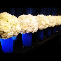 Wedding Party Flower