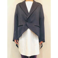 TAILCOAT JACKET