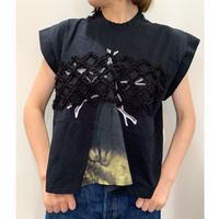 EMBROIDARY T-SHIRT
