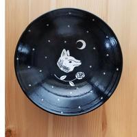 オオカミ 鉢