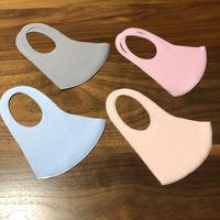 無地はんこ素材:ストレッチ素材 布マスク | Plain Stamp Material: Stretch Fabric Mask