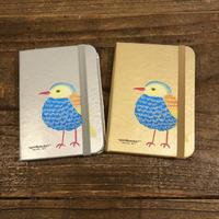 象夏堂オリジナル ハードカバーミニ手帳 | SHOKADO's Original: Hardcover Mini Notebook