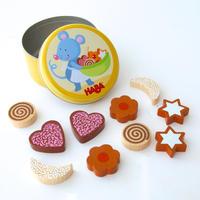 ミニセット・クッキー/HABA社