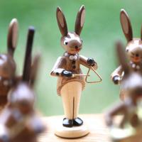トライアングル  /  ウサギの音楽隊