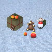 おもちゃとプレゼント /  ギュンター・ライヒェル工房