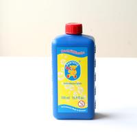 シャボン玉 補充液 500ミリリットル (PUSTEFIX社のシャボン玉)