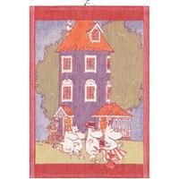 エーケルンド Moomin House(ムーミンハウス)