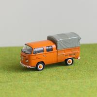 Schuco / シュコー   VW T2a ツィンキャビン  [03345]