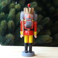くるみ割り人形「王様 20cm」コルベ工房