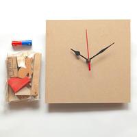 工作キット「時計(Sサイズ)」有馬玩具博物館オリジナル