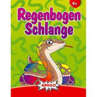 カードゲーム「虹色のへび」  アミーゴ / ドイツ