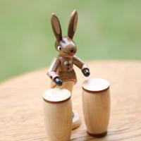 コンガ  /  ウサギの音楽隊