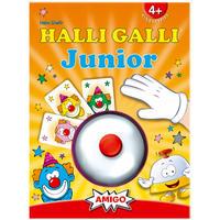カードゲーム「ハリガリ ジュニア」  アミーゴ /  ドイツ