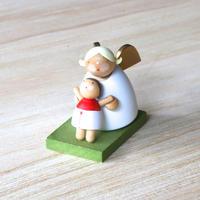 アウトレット 日焼け 天使と人形 / ギュンター・ライヒェル工房