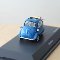 Schuco / シュコー  BMW イセッタピクニック  [450270000]