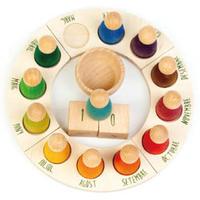パペチュアルカレンダー (Perpetual Calendar) 17-167
