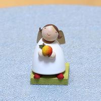 天使とりんご/ ギュンター・ライヒェル工房