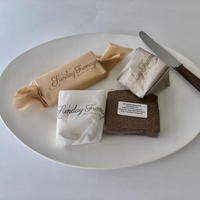 アンシャンテ(チーズ3種+パンドエピス)