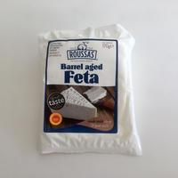 樽熟成のフェタ