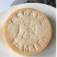 タミエ修道院のチーズ 10/19頃入荷予定