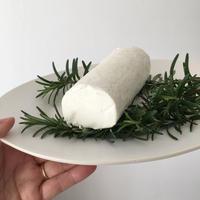 フレッシュな山羊のチーズ