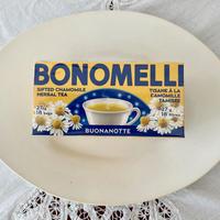 BONOMELLI カモミールティー