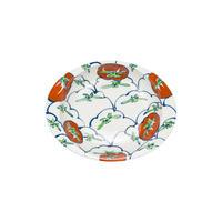 トマト −極上のカレー皿【小】−