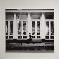 写真展「空白」キャンパスプリント C-9