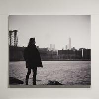 写真展「空白」キャンパスプリント C-7