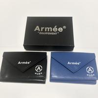 Armée 1/3 ミニ財布