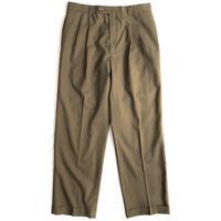 """""""LAUREN"""" Ralph Lauren 2tuck  slacks"""