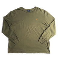 """Polo by Ralph Lauren"" L/S T-shirts"